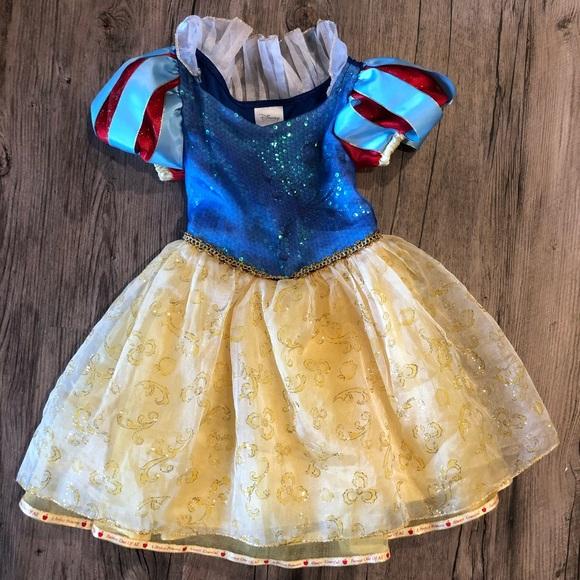 Disney Costumes Store Snow White Dress Up Toddler 23 Poshmark